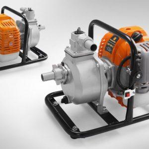 Бензиновая мотопомпа — качаем воду без привязки к розетке, основные требования к устройству