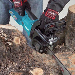 Цепная электропила — режем дрова быстро и без дыма, обзоры популярных моделей (фото + видео)
