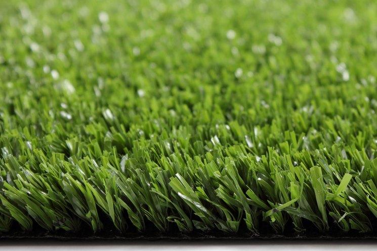 Искусственное покрытие газон