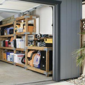 Как обустроить гараж — лучшие идеи для обустройства: функциональность и порядок в помещении