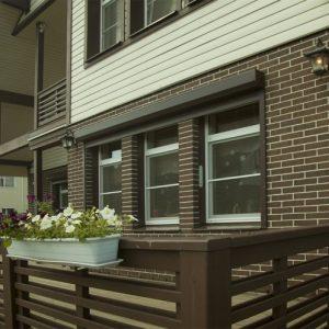 Комбинированные дома — на пути к экономии, красоты и практичности, основные преимущества и недостатки комбинированных конструкций