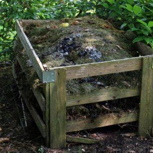 Компостер садовый — утилизируем органические отходы с пользой для загородного участка