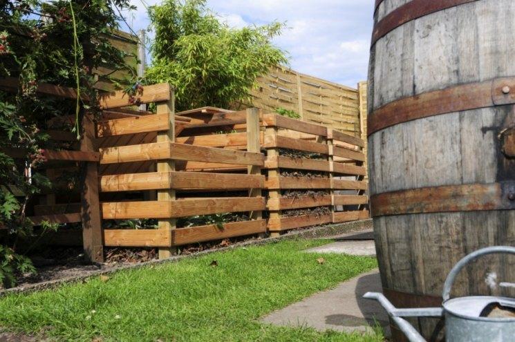 Компостная яма: простое и эффективное решение для загородного участка