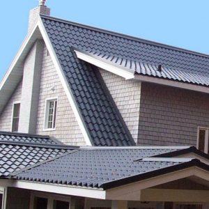 Крыши частных домов — многообразие форм и материалов, правила выбора и рекомендации  строителей