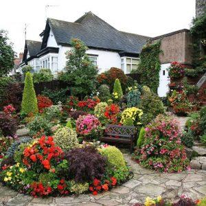 Ландшафтный дизайн — архитектура, философия и ботаника: включаем режим творца