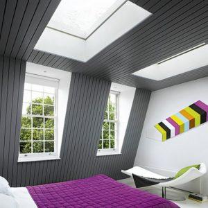 Мансардный этаж — правила проектирования и рекомендации по обустройству жилого пространства под крышей (фото + видео)