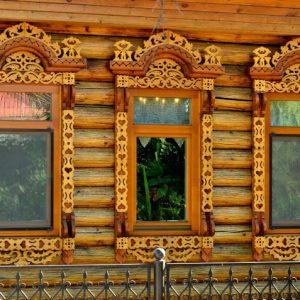 Наличники на окна — богатое убранство дома от традиций ремесленников старины до современных технологичных решений
