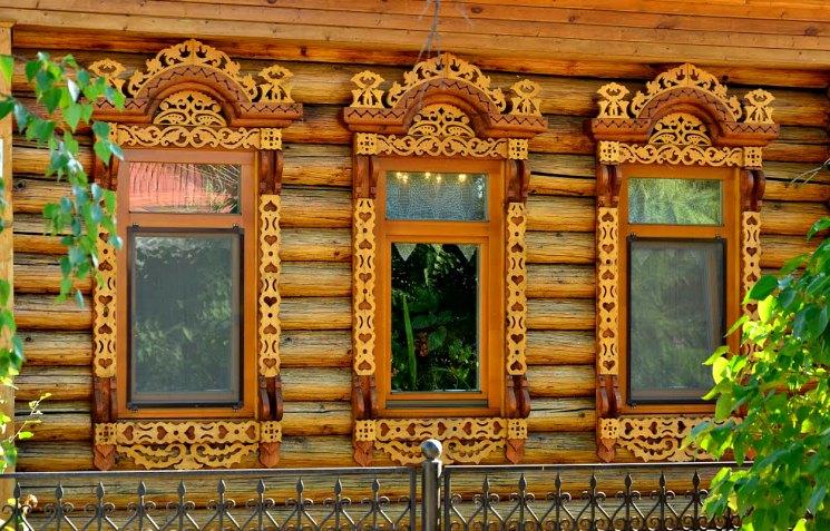 Наличники на окна - богатое убранство дома от традиций ремесленников старины до современных технологичных решений