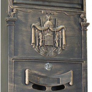 Почтовый ящик своими руками — красивое украшение и полезное дополнение на загородном участке