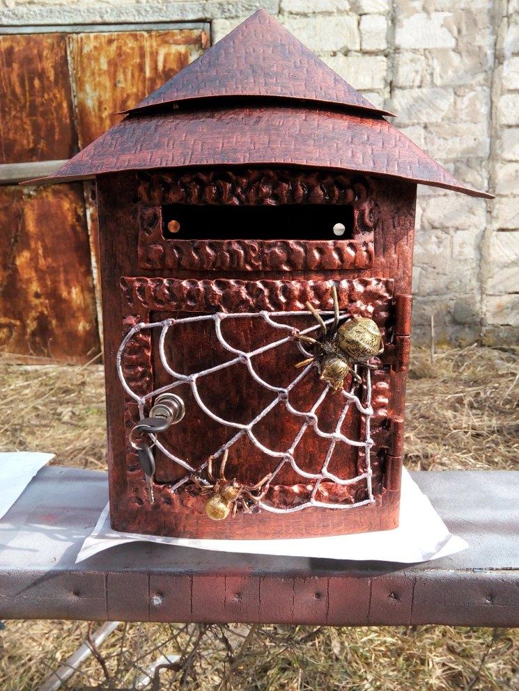 почтовый ящик своими руками фото оао могилевхлебопродукт предлагает