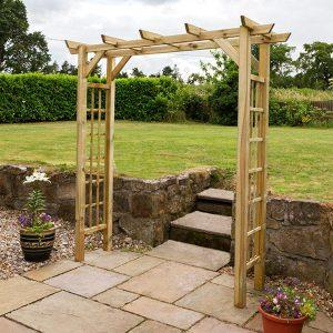 Садовая арка своими руками: ТОП-150 фото лучших вариантов с эксклюзивным дизайном. Инструкция по созданию садовой арки своими руками