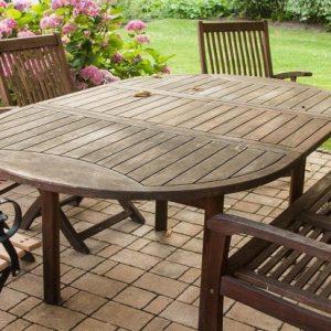 Садовая мебель — мебель с особыми требованиями, как сделать самому из того что есть под рукой