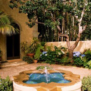 Садовые фонтаны своими руками для дачи и сада. Обзор самых красивых вариантов с эксклюзивным дизайном: инструкция, фото, видео