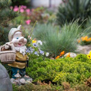 Садовые скульптуры — 140 фото лучших вариантов с эксклюзивным дизайном. Создаем малые архитектурные формы с душой! Инструкция + видео