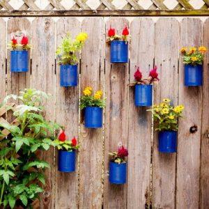 Садовые украшения: придаем сказочный вид дачному участку, делаем сами из подручных материалов