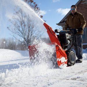 Снегоуборщик своими руками — убираем снег легко, обзор конструкций и видов для загородного участка