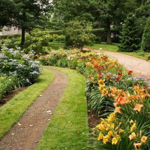Стили ландшафтного дизайна: основные варианты для оформления загородного участка