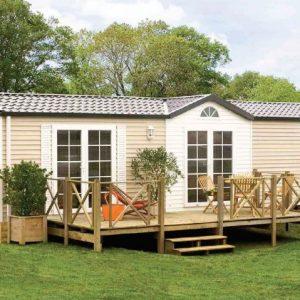 Строительство дачного домика — разнообразие форм, материалов и размеров, простор для реализации любых идей владельца загородного участка