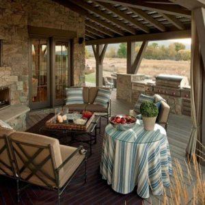 Терраса на даче: ТОП-100 фото лучших вариантов и современного дизайна. Инструкция по возведению и обустройству красивой террасы своими руками