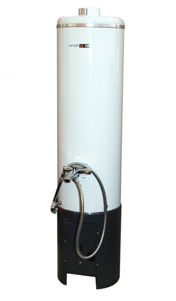 Как сделать водонагреватель для дачи своими руками инструкция с фото