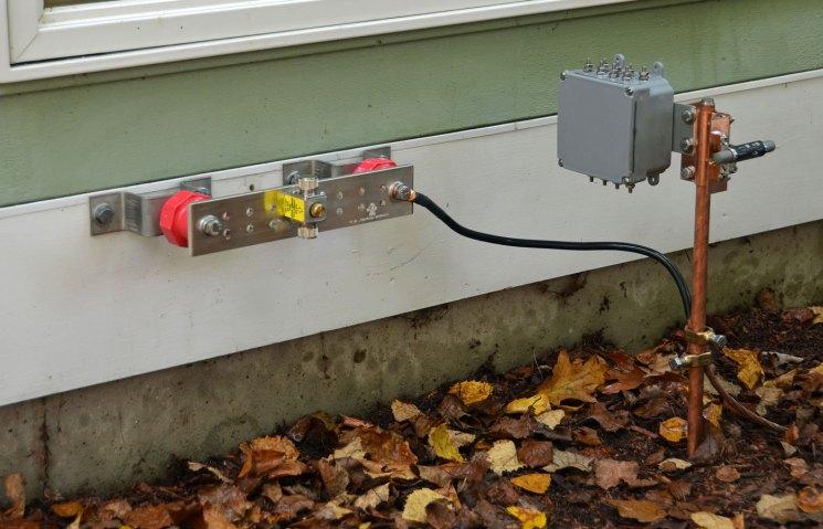 Заземление в частном доме - правильный расчёт и монтаж условие безопасной работы электроприборов
