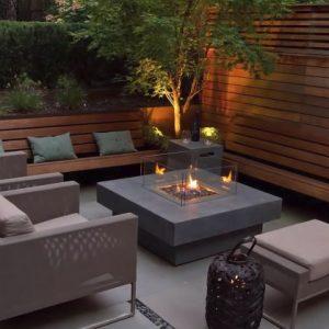 Зона отдыха на даче — лучшие варианты обустройства комфортного уголка на дачном участке
